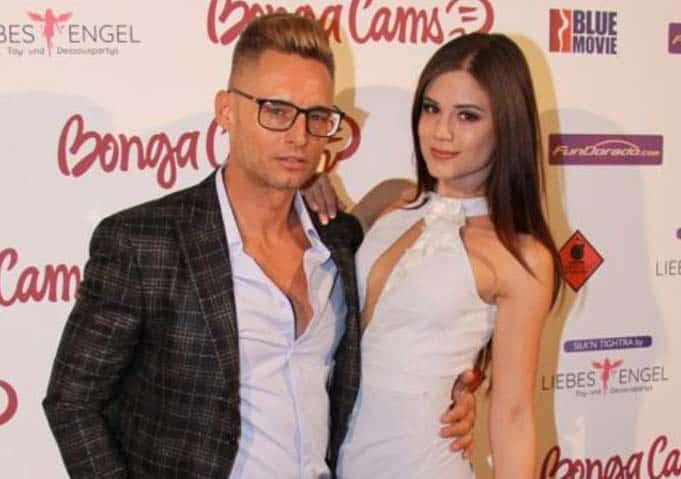 Österreichisches Pornopaar heimst Venus Awards ein
