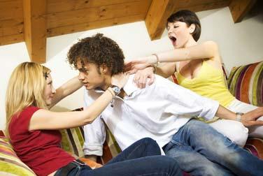 Kann eine offene Beziehung wirklich funktionieren?