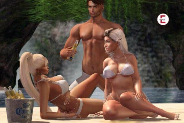 17 erotische Orion Geschichten zum Schmökern