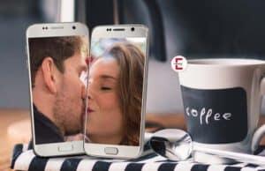 Schmutziger Outdoor Telefon Sex mit privatem Amateurluder