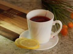 Perverser Aufguss: Periodentee aus Menstruationsblut