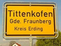 Perverse Ortsnamen: Von Blasendorf bis Wichsenstein