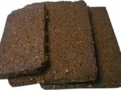 Pimpernuckel: der Dildo, der nach westfälischem Schwarzbrot schmeckt