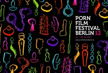 12. Pornfilmfestival in Berlin 2017