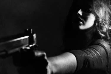 Wegen Porno-Abo: Frau erschießt Ehemann