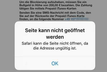 200 Euro Porno-Bußgeld für iPhone-Nutzer