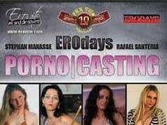 19. Juli 2014  – Pornocasting in Hannover