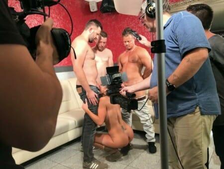 Pornocasting in Köln von Eronite - eine Erfolgsgeschichte