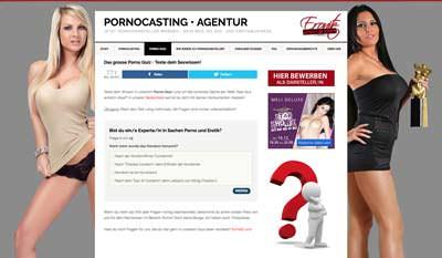 Das große Porno Quiz von Eronite • Teste Dein Sexwissen