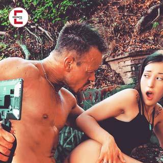 Pornodarsteller Bodo: Unser Pornocasting war sein Einstieg in die Pornobranche