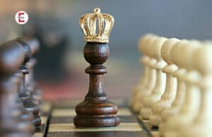 Queening