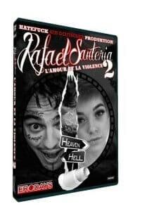 Rafael Santeria DVD - L'amour et la violence 2