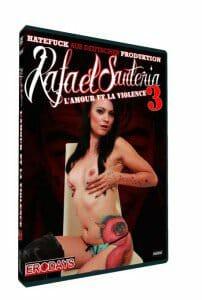 Rafael Santeria DVD - L'amour et la violence 3