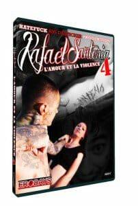 Rafael Santeria DVD - L'amour et la violence 4