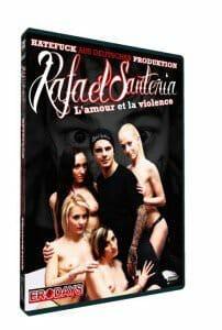 Rafael Santeria DVD - L'amour et la violence