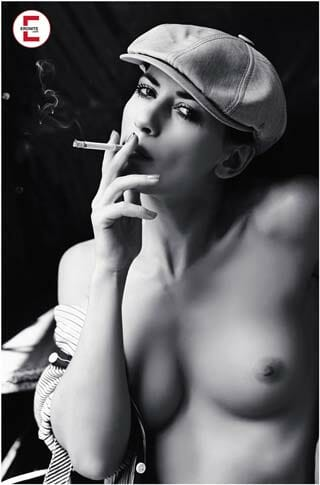 Rauchfetischismus – ein fantasievolles Sexleben