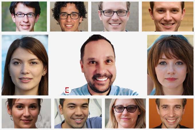 Eronite wird persönlicher: Wir stellen unsere Redakteure vor