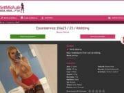 Neuer Relaunch: Kostenlos für Escorts und Members