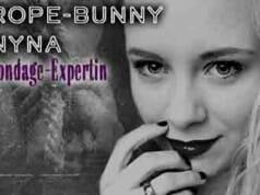 Erkläre Rope-Bunny Nyna deinen Fetisch!
