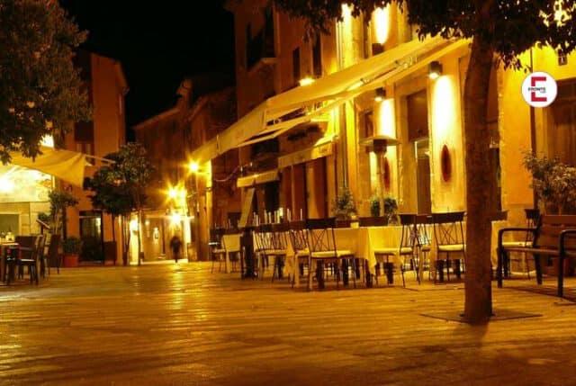 Ein Rückblick: Rotlichtviertel Palma – Bordelle auf Mallorca