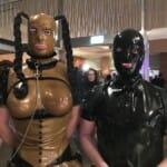 Rückblick Venus 2017 - Erotikmesse Berlin • Eronite Erotikmagazin Erotiknews Erotikblog
