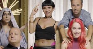 Was bietet die Erotikmesse Salón Erótico in Barcelona?