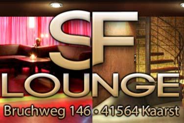 Glückwunsch: Farell-Lounge in Kaarst wird 7