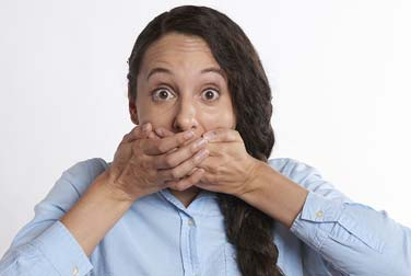 Anaphylaktischer Schock nach Oralsex