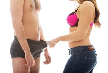 Liebe Frauen, ihr müsst Schwänze besser behandeln!