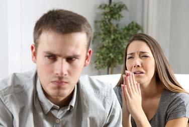 Wie kann man einen Seitensprung verzeihen?