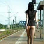 Sex in der Bahn: Erotisches Reisen mit dem Zug