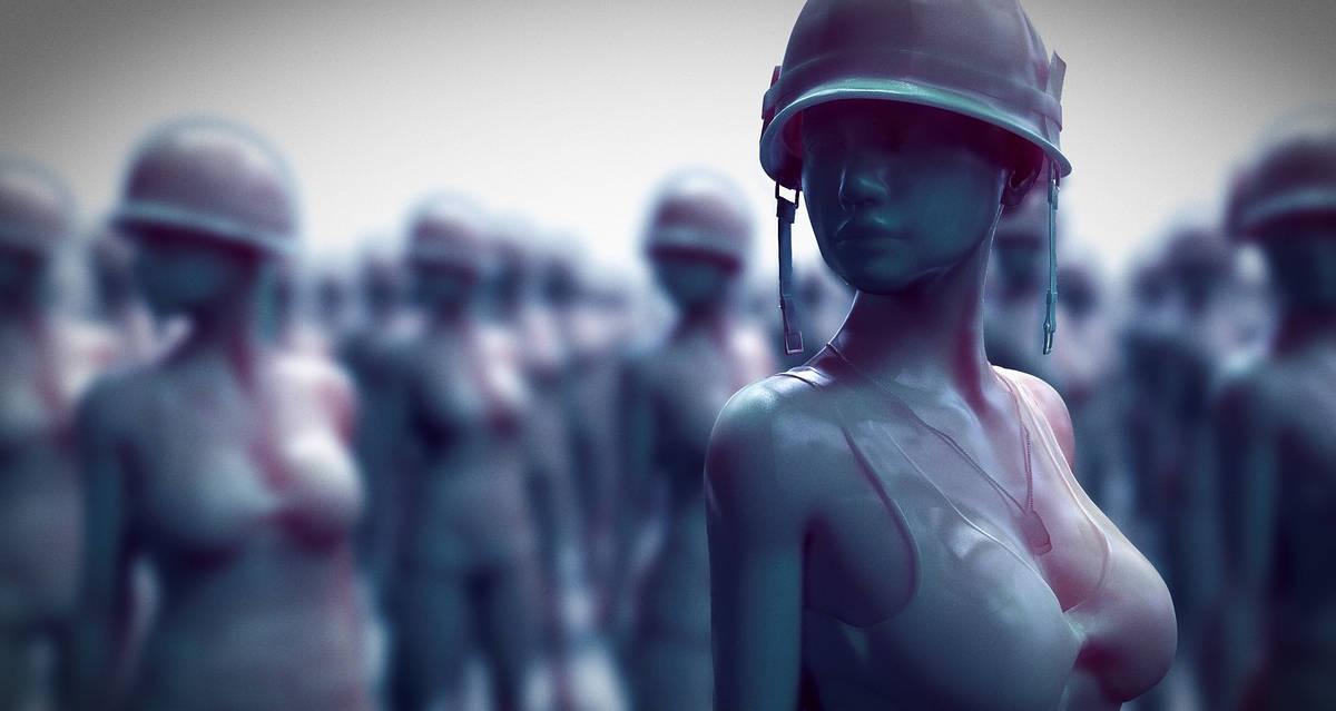Soldatinnen nackt bundeswehr [DOWNLOAD] Der