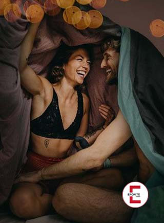 Sex im Lockdown 2.0 – Das Liebesleben der Deutschen