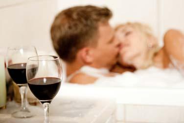 Sex in der Badewanne – Tipps & Stellungen