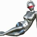 Wie Roboter den Sex revolutionieren könnten