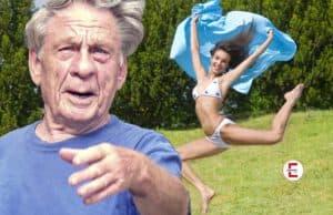 Sexgeschichte: Mein Opa Helmuth ist pervers