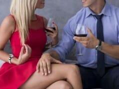 5 Gründe für Sextoys beim One Night Stand