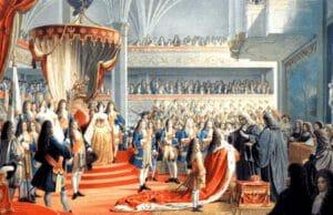 Sexualität in Preußen: Heinrich Friedrich Karl vom und zum Stein war kein Vorreiter