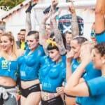 SexySoccer 2018: Deutschland gewinnt gegen Schweden