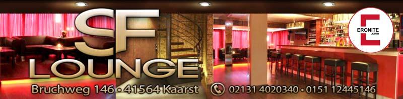 SF-Lounge in Kaarst | Swingerclub NRW