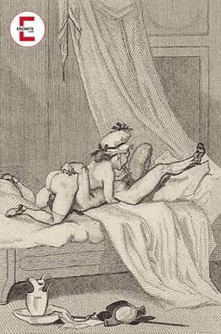 69 - Ein Dauerbrenner unter den Sexpositionen
