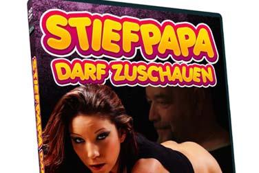 Stiefpapa darf zuschauen - Natalie Hot Porno