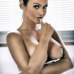 Im Interview: Das hübsche Model Sun Aurora