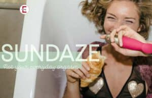 Der SUNDAZE Vibrator (Pulsator) im Praxistest |Erotikmagazin