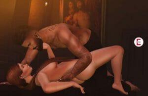 Swingerclub-Erfahrungen: die weibliche Lust im Mittelpunkt