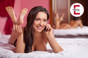 Telefonsex mit Hausfrauen - auch realer Sex möglich?