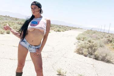 Texaspatti Pornos jetzt auf Amateurportal
