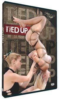 """Offizielles Release: """"Tied Up"""" von und mit Helga Unterwasser"""