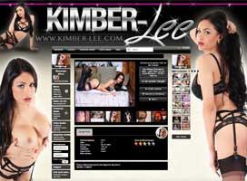 TS Kimber Lee Livecam – Jetzt online!