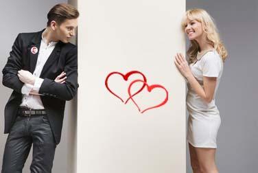 Männer aufgepasst: Die Tücken beim Flirten
